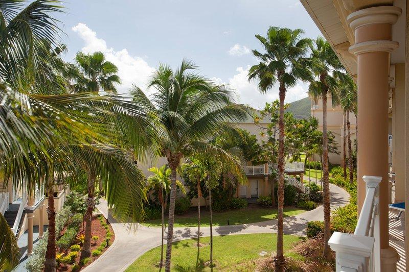 St. Kitts Marriott Resort-Resort View Guest Room<br/>Image from Leonardo