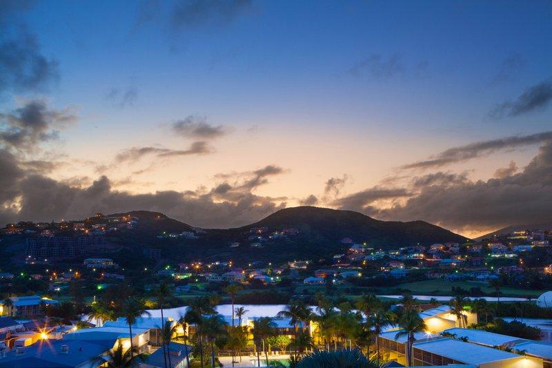 St. Kitts Marriott Resort-Guest Room - Mountain View<br/>Image from Leonardo