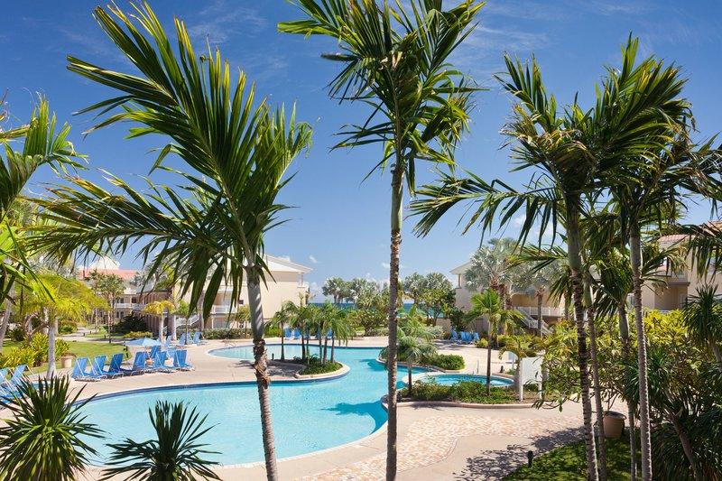 St. Kitts Marriott Resort-Pool View<br/>Image from Leonardo