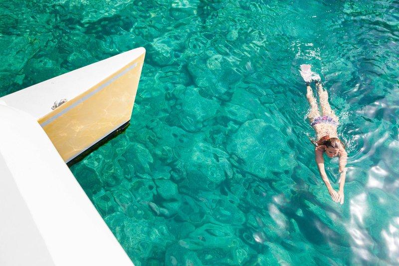 St. Kitts Marriott Resort-Snorkeling Trip<br/>Image from Leonardo