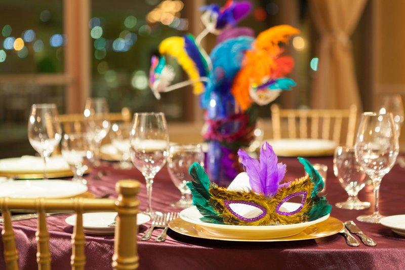 St. Kitts Marriott Resort-Event Details<br/>Image from Leonardo