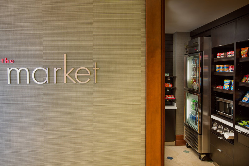 Courtyard by Marriott Fort Lauderdale Beach-The Market<br/>Image from Leonardo