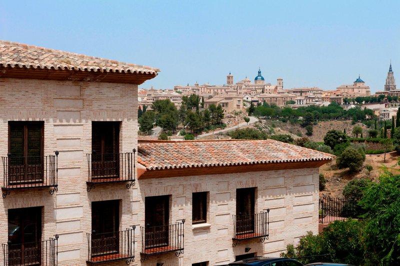 AC Hotel Ciudad de Toledo-Toledo Views<br/>Image from Leonardo