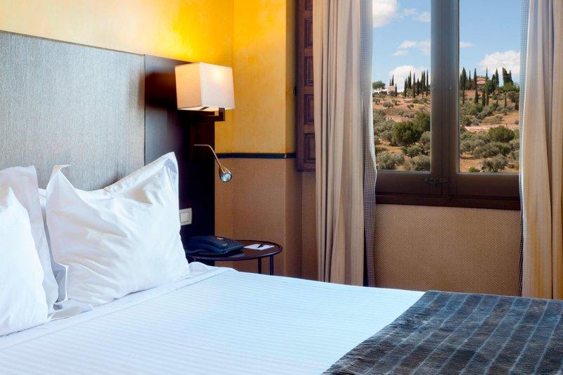 AC Hotel Ciudad de Toledo-King Guest Room - View Room<br/>Image from Leonardo