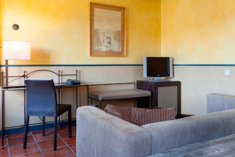 AC Hotel Ciudad de Toledo-Guest Room - Media<br/>Image from Leonardo