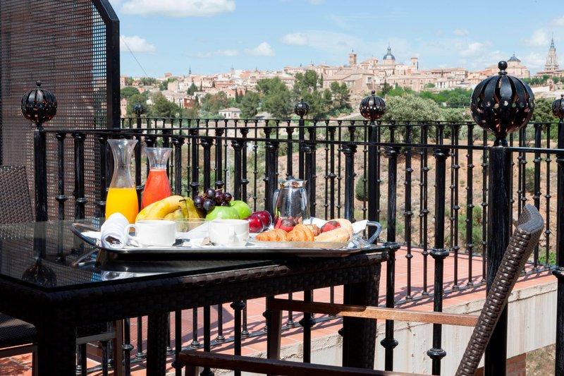 AC Hotel Ciudad de Toledo-Superior Guest Room - Terrace<br/>Image from Leonardo