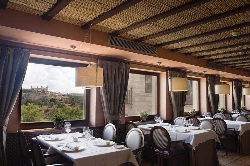 AC Hotel Ciudad de Toledo-El Balcón de Toledo Restaurant<br/>Image from Leonardo
