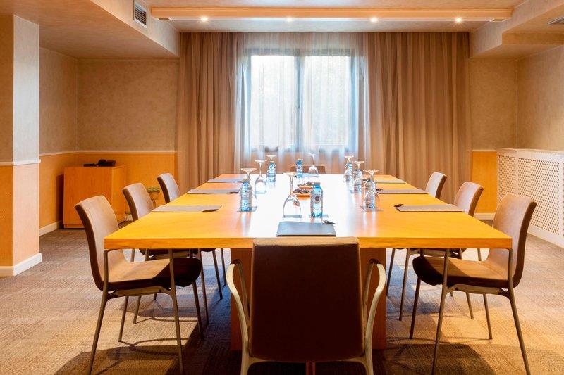 AC Hotel Ciudad de Toledo-Cigarral Meeting Room - Conference<br/>Image from Leonardo
