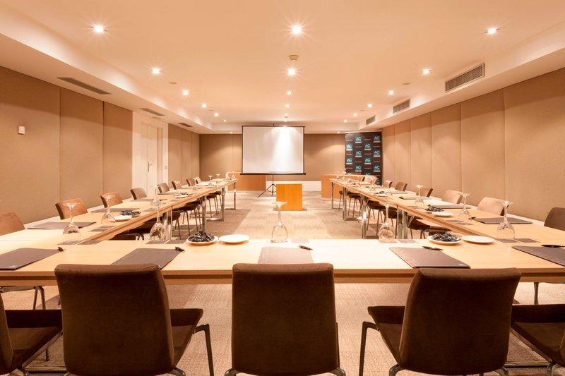 AC Hotel Ciudad de Toledo-Valle Meeting Room - U-Shape<br/>Image from Leonardo