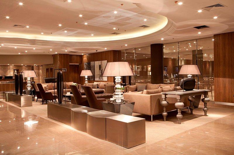 AC Hotel Nice-Lobby<br/>Image from Leonardo