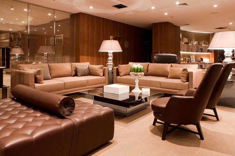 AC Hotel Nice-Lobby Sitting Area<br/>Image from Leonardo