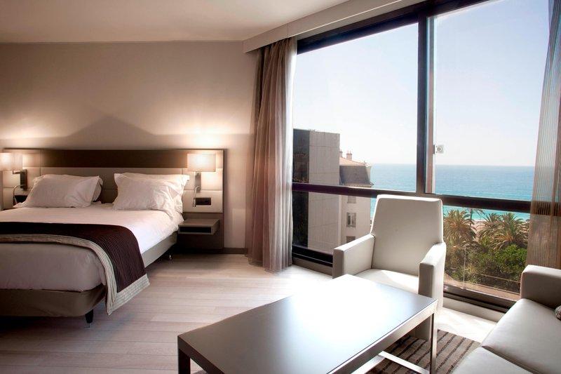AC Hotel Nice-Junior Suite - Sea View<br/>Image from Leonardo