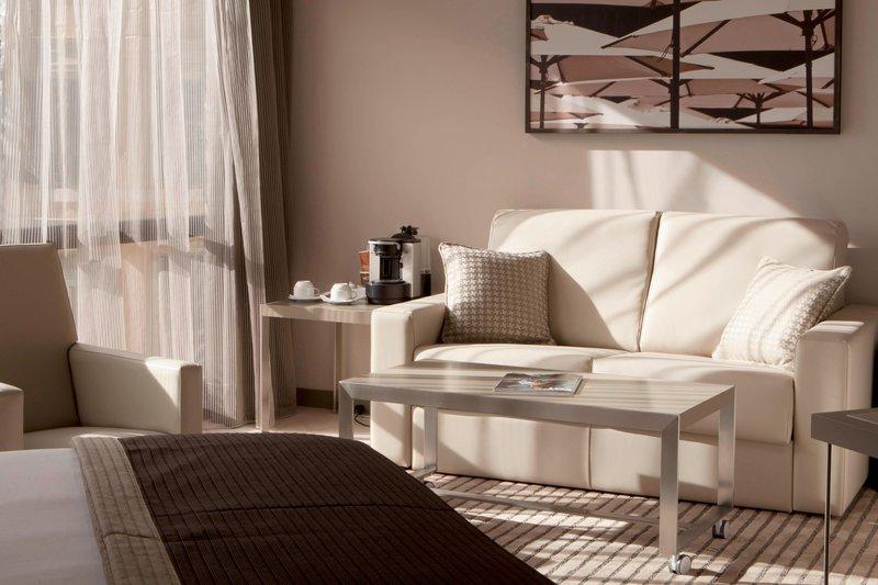 AC Hotel Nice-Junior Suite - Sitting Area<br/>Image from Leonardo