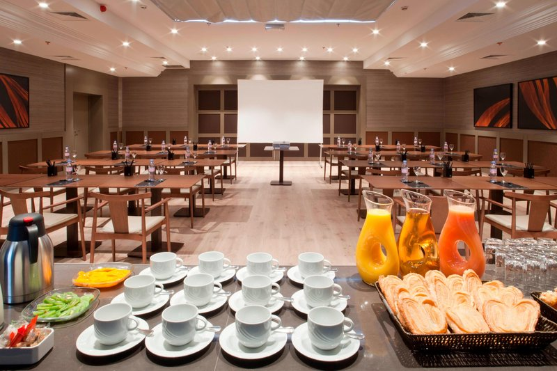 AC Hotel Nice-Coffee Break<br/>Image from Leonardo
