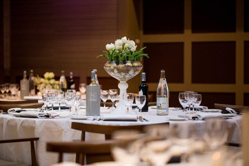 AC Hotel Nice-Forum C Meeting Room - Wedding Details<br/>Image from Leonardo