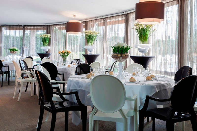 AC Hotel Nice-Veranda Event Room - Wedding Reception<br/>Image from Leonardo