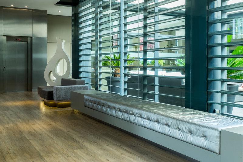 AC Hotel Ciutat de Palma-Lobby Sitting Area<br/>Image from Leonardo