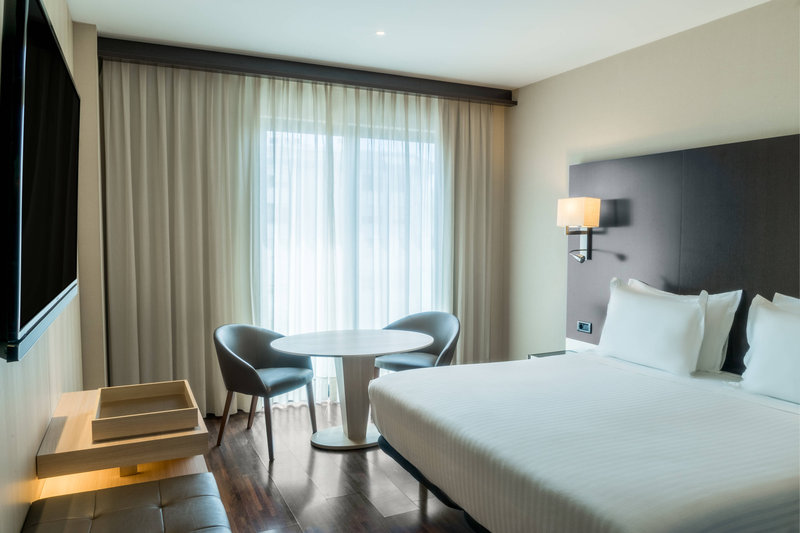 AC Hotel Ciutat de Palma-Views King Guest Room<br/>Image from Leonardo