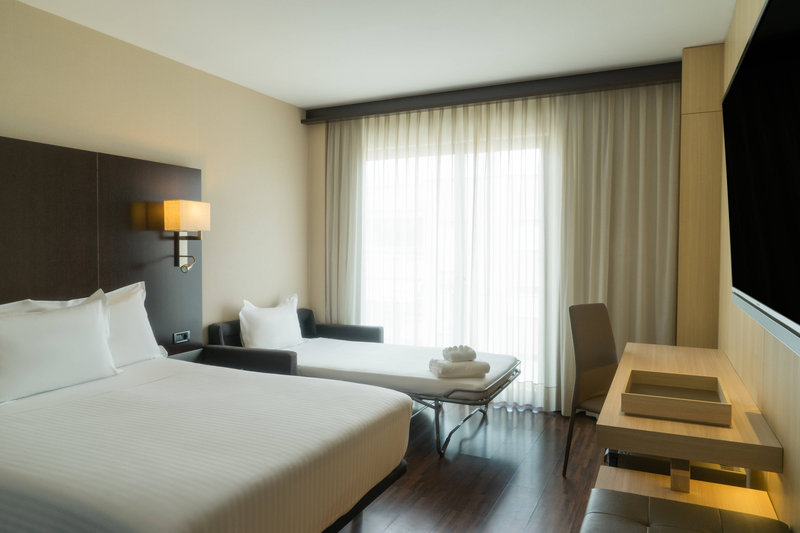 AC Hotel Ciutat de Palma-Triple Guest Room with Sofa Bed<br/>Image from Leonardo