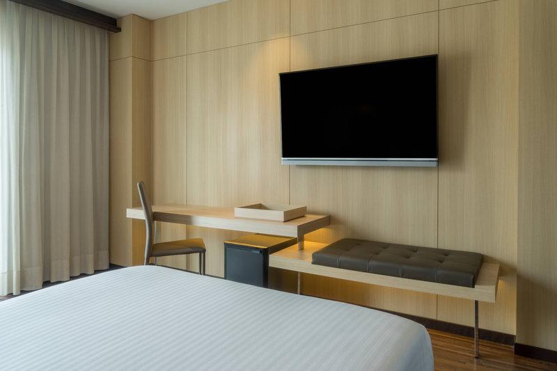 AC Hotel Ciutat de Palma-Standard room<br/>Image from Leonardo