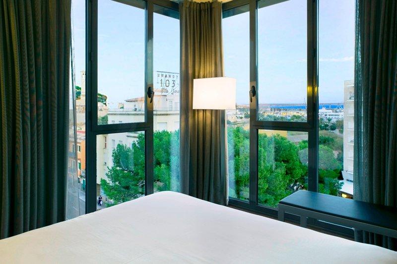 AC Hotel Ciutat de Palma-Superior Guest Room View<br/>Image from Leonardo