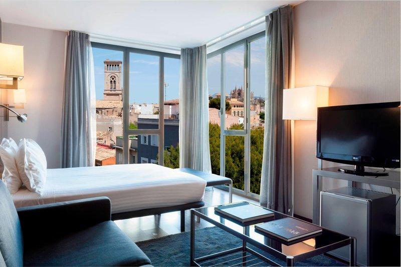 AC Hotel Ciutat de Palma-Superior Guest Room<br/>Image from Leonardo