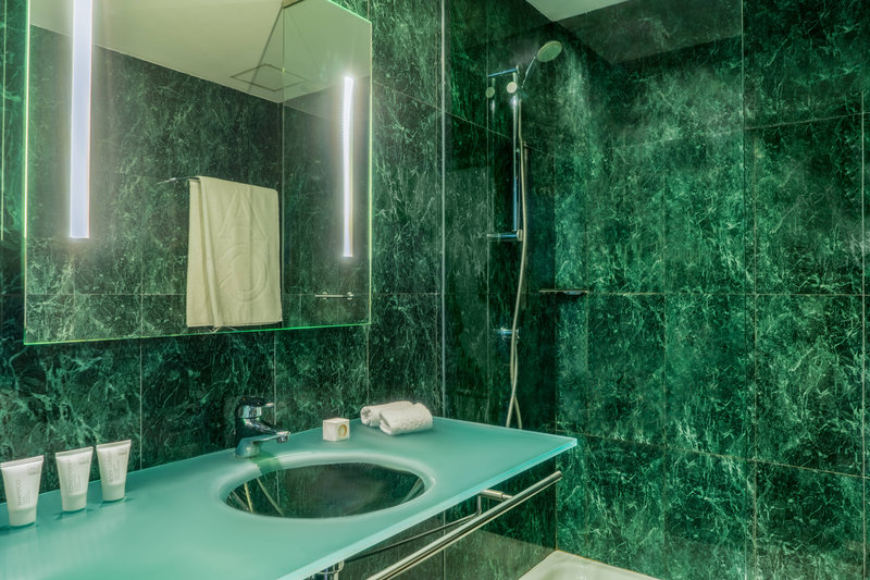 AC Hotel Ciutat de Palma-Guest Bathroom<br/>Image from Leonardo
