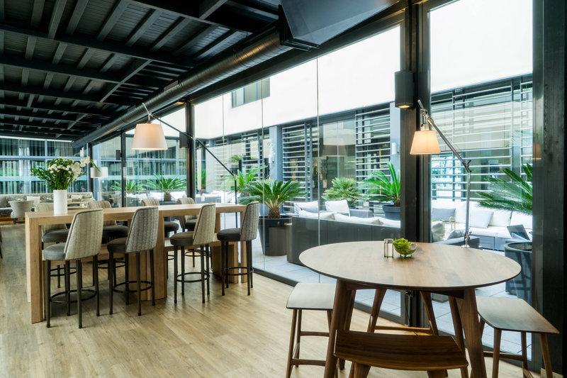 AC Hotel Ciutat de Palma-AC Lounge - Seating Area<br/>Image from Leonardo