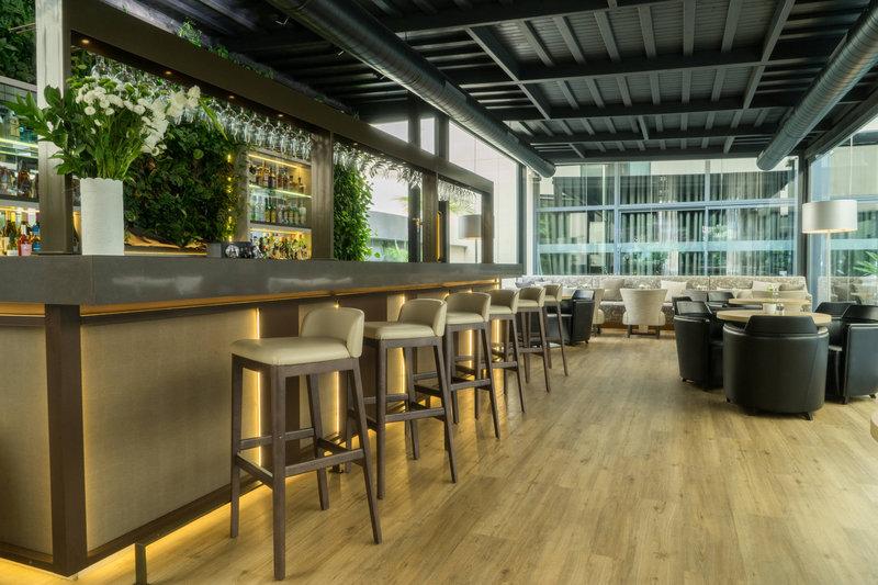 AC Hotel Ciutat de Palma-AC Lounge - Bar & Seating Area<br/>Image from Leonardo