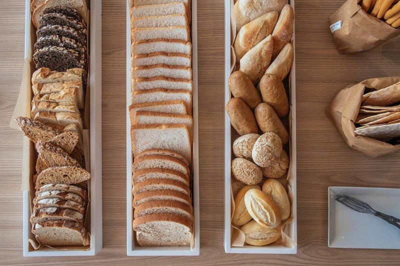 AC Hotel Ciutat de Palma-Breakfast Breads<br/>Image from Leonardo