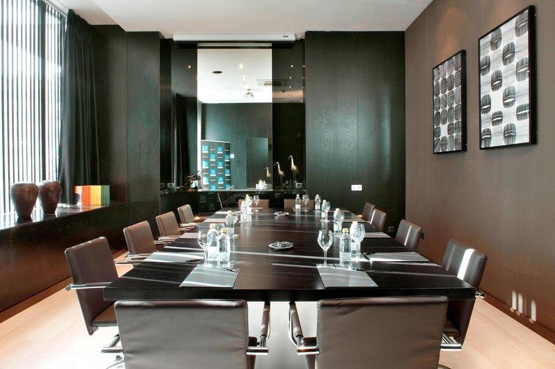AC Hotel Ciutat de Palma-Boardroom<br/>Image from Leonardo