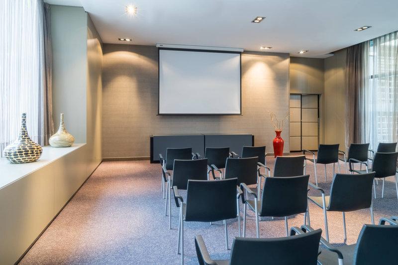 AC Hotel Ciutat de Palma-Forum Meeting Room - Theater Setup<br/>Image from Leonardo