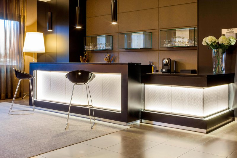 AC Hotel Pisa-AC Lounge Bar<br/>Image from Leonardo