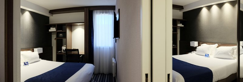 Mercure Amiens Cathedrale Hotel-Connecting Rooms on Request<br/>Image from Leonardo
