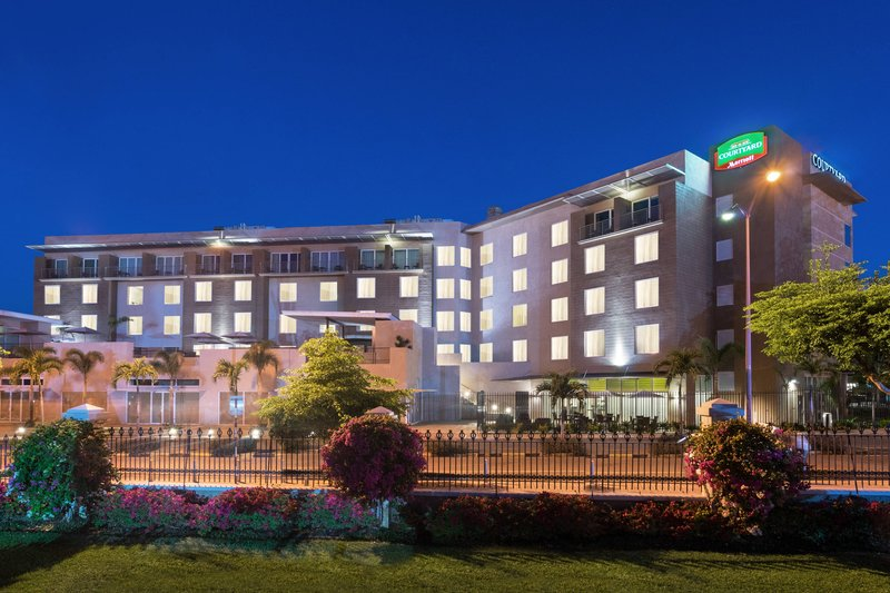 Courtyard by Marriott Kingston-Exterior<br/>Image from Leonardo