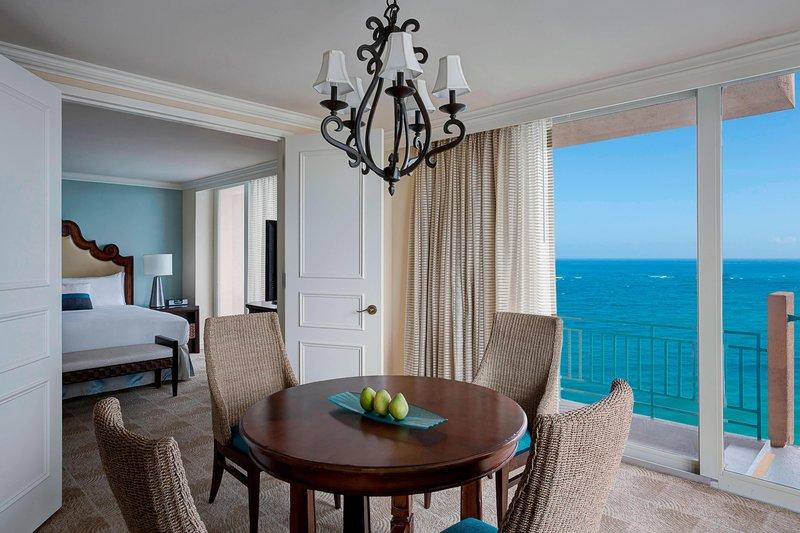 Marriott San Juan Resort - Executive Ocean Front <br/>Image from Leonardo