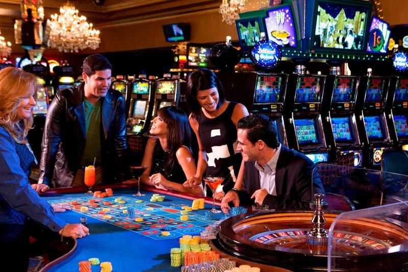 Marriott San Juan Resort - San Juan Stellaris Casino <br/>Image from Leonardo
