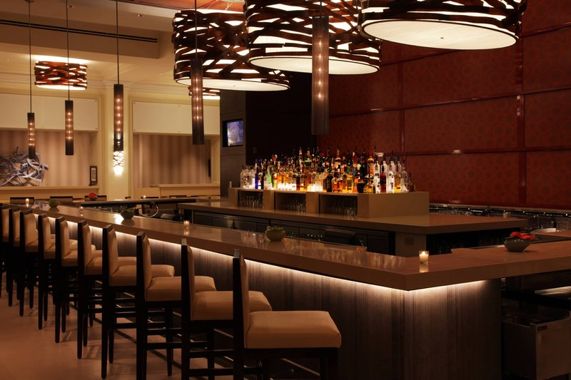 Marriott San Juan Resort - Red Coral Lounge Bar <br/>Image from Leonardo