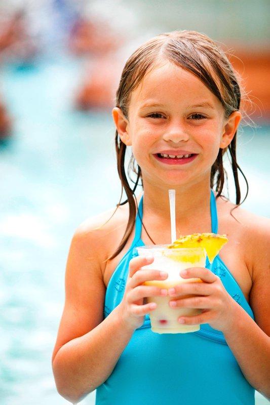 Marriott San Juan Resort - Children's Activities <br/>Image from Leonardo