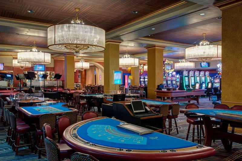 Marriott San Juan Resort - Stellaris Casino <br/>Image from Leonardo