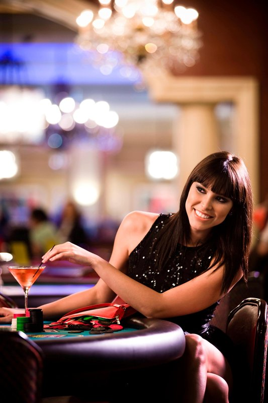 Marriott San Juan Resort - Casino Cocktails <br/>Image from Leonardo