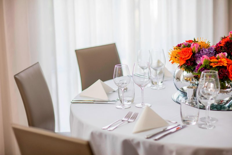 AC Hotel by Marriott Manchester Salford Quays-Private Dining<br/>Image from Leonardo