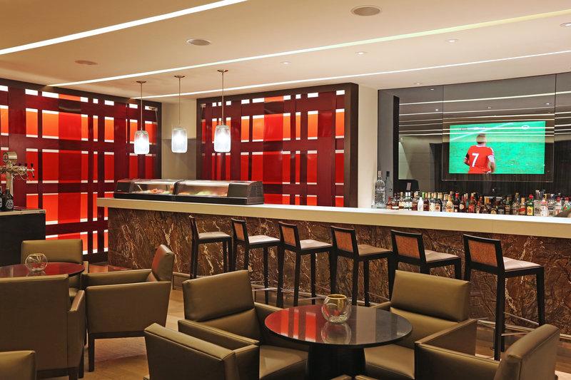 Intercontinental San Salvador - Metrocentro Mall-Bar and Lounge<br/>Image from Leonardo