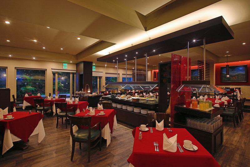 Intercontinental San Salvador - Metrocentro Mall-Faisca Do Brasil<br/>Image from Leonardo