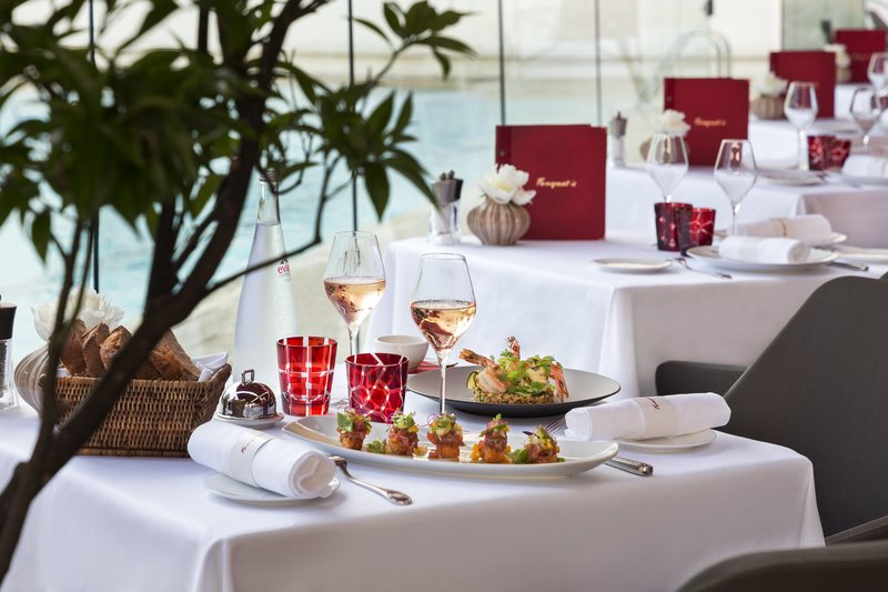 Hotel Majestic Barriere-Le Fouquet's Cannes<br/>Image from Leonardo