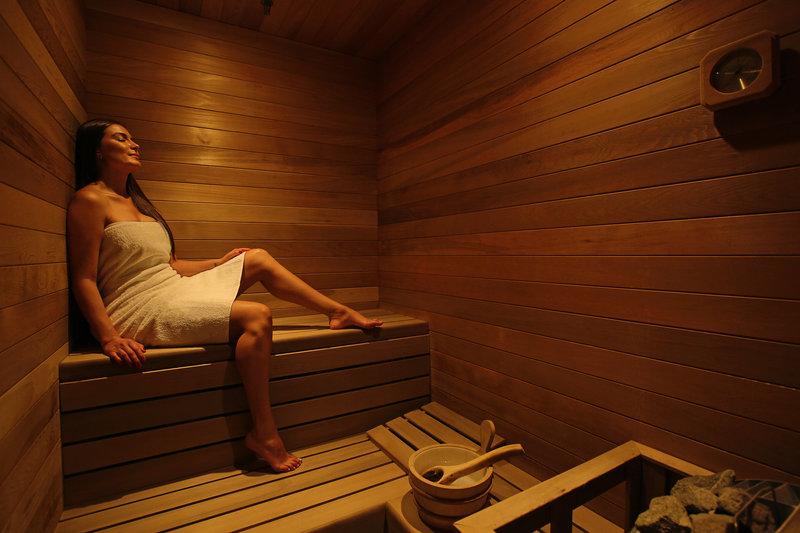 Intercontinental San Salvador - Metrocentro Mall-Sauna<br/>Image from Leonardo