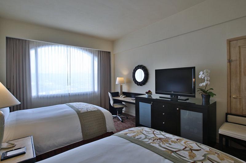 Intercontinental San Salvador - Metrocentro Mall-2 Double beds<br/>Image from Leonardo