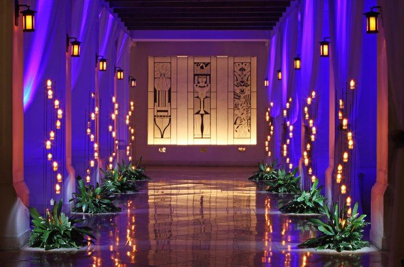 Intercontinental San Salvador - Metrocentro Mall-Special Events<br/>Image from Leonardo