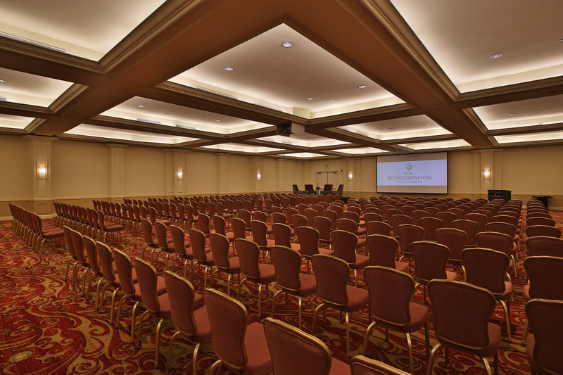 Intercontinental San Salvador - Metrocentro Mall-Host your Conference in one of our fully-equipped Meeting Rooms.<br/>Image from Leonardo