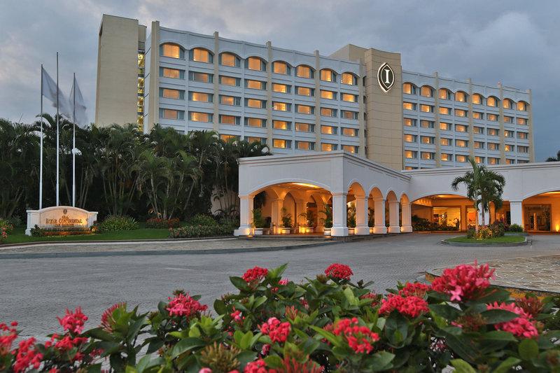 Intercontinental San Salvador - Metrocentro Mall-Hotel exterior<br/>Image from Leonardo